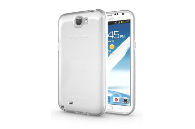 Diztronic High Gloss Clear TPU Case