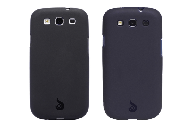 Diztronic TPU cases