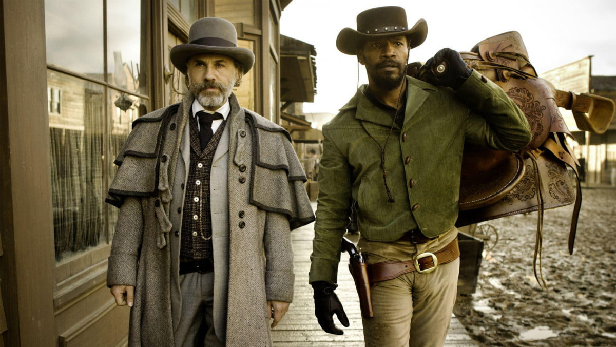 quentin tarantino ponders four hour tv miniseries extended cut django unchained