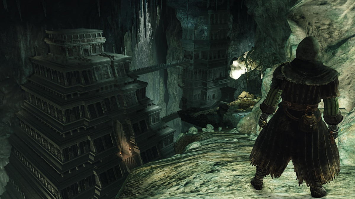 dark souls  dlc trilogy lost crowns release date crown of the sunken king