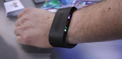 DLink Wearable 3