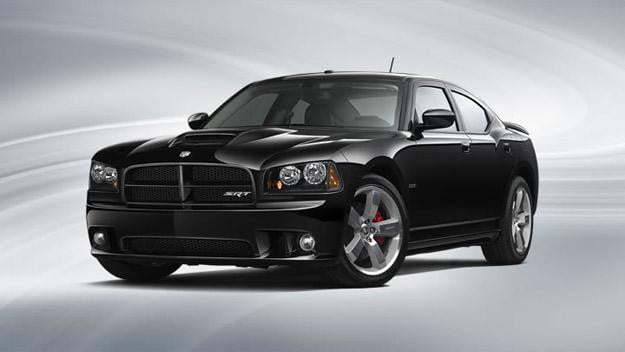 dodge-charger-black