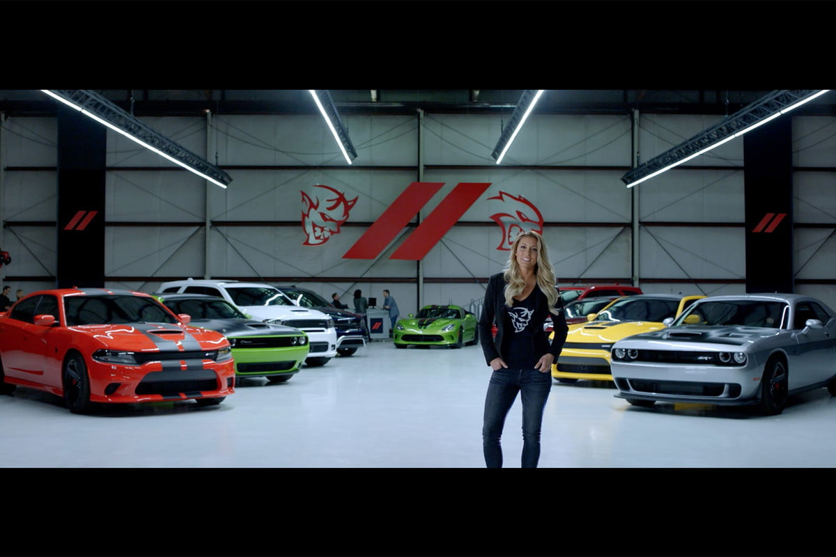 dodge fast and furious co branding campaign news ads toys has launched  muscle heaven a new second brand