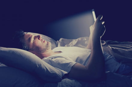 Does blue light really affect your sleep? We ask an expert