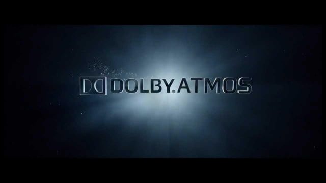dolby atmos will support  speakers high end home theaters screen