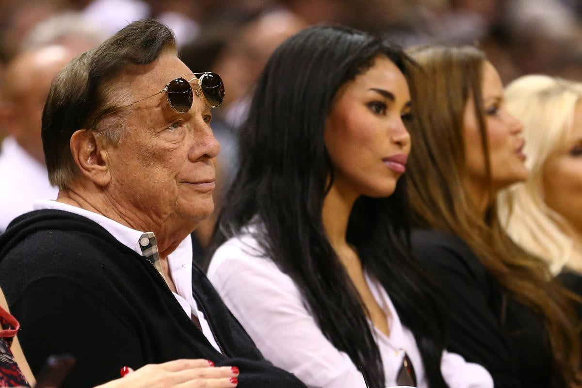 sponsors dump clippers due to owner donald sterling