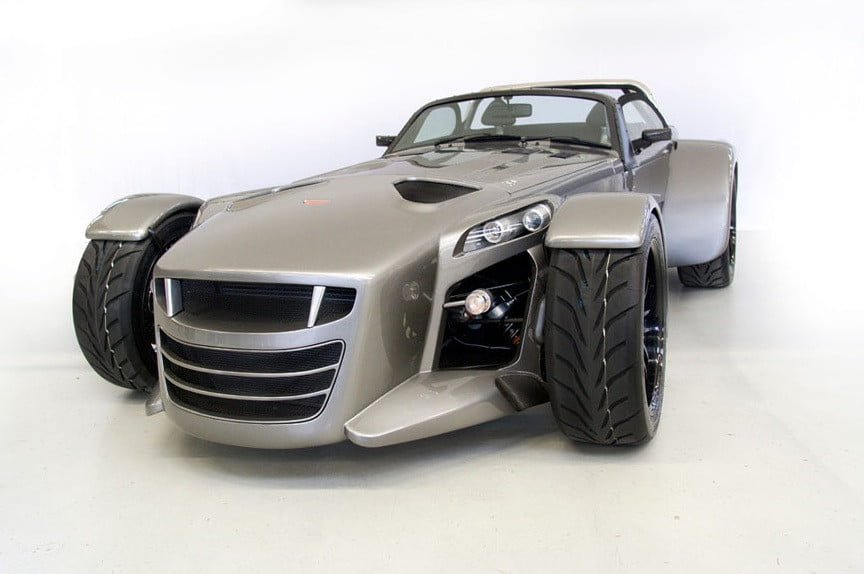 donkervoort d8 gto sports car approved for sale in europe and middle east digital trends. Black Bedroom Furniture Sets. Home Design Ideas