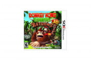 skylanders swap force review donkey kong country returns  d cover art
