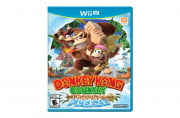 rogue legacy review donkey kong country tropical freeze cover art