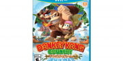 super mario  d world review donkey kong country tropical freeze cover art