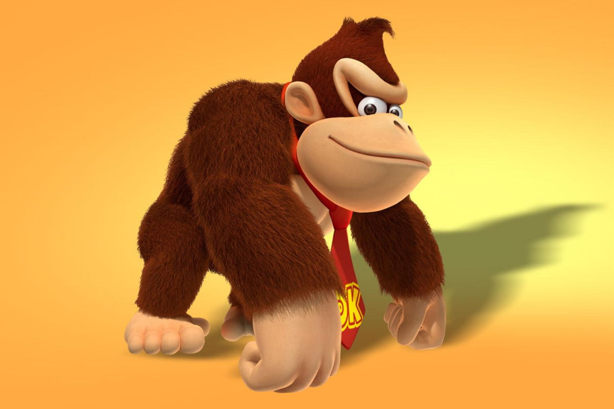 costumed donkey kong actor suing nintendo broken heart header