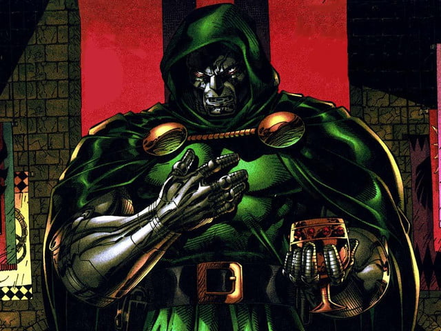 fantastic fours shortlist four doctor doom role includes young brits