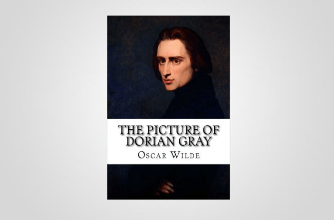 a path to redemption in the picture of dorian gray a novel by oscar wilde So the story follows dorian as he walks down a path  the importance of being earnest / the picture of dorian gray  this is the only novel by oscar wilde and.