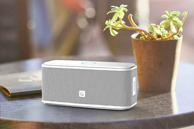 doss soundbox bluetooth portable wireless speaker deal  use picture
