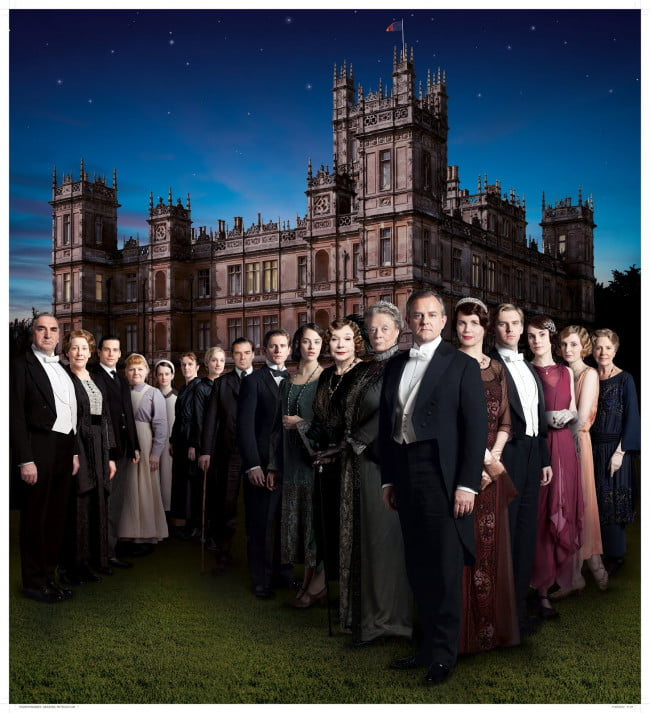 DowntonAbbeyS3