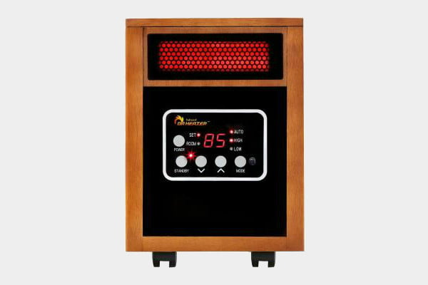 Dr. Heater infrared space heater