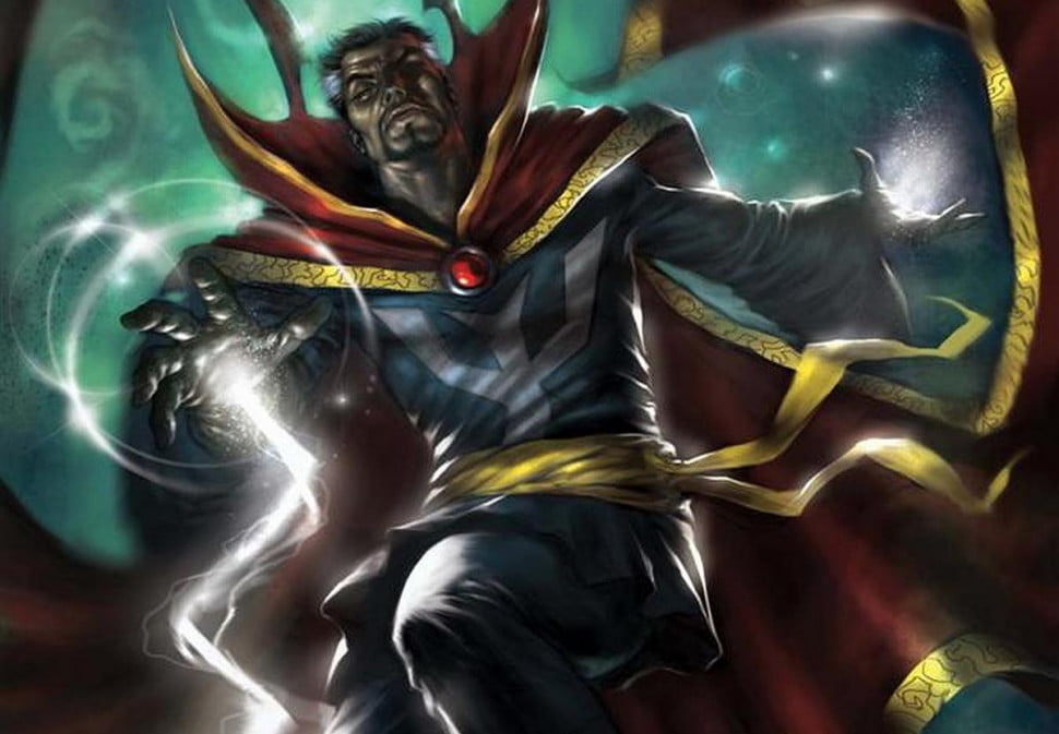 Dr_Strange_is_coming_from_Marvel