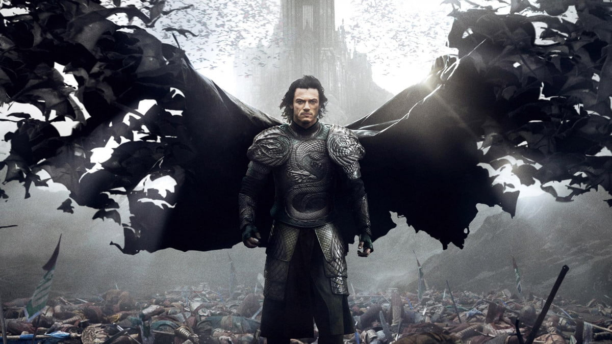 first trailer dracula untold takes vampire lord back blood soaked origin