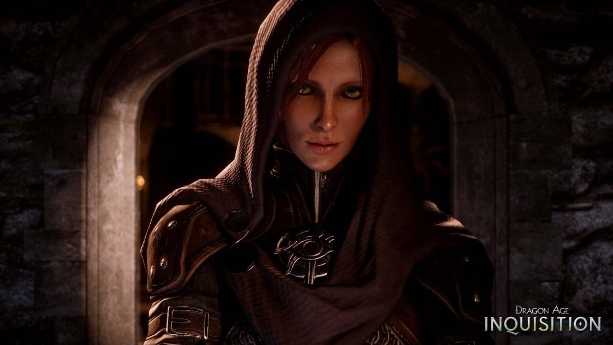 dragon age inquisitions romantic relationships listed explained inquisition