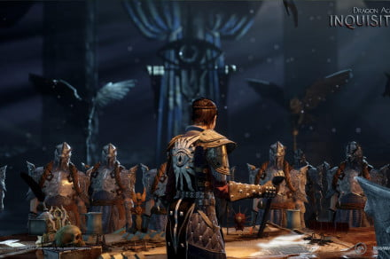 Dragon Age Inquisition coop