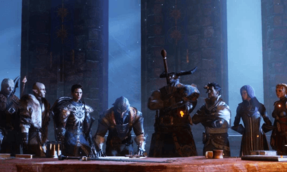 dragon age inquisition how to get health potions