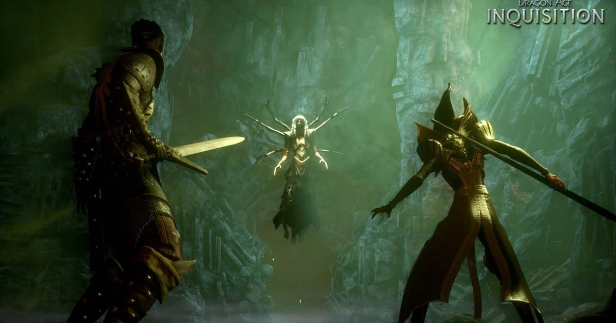 Dragon Age Inquisition Multiplayer Crafting Guide