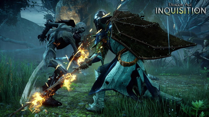 dragon age inquisition review screenshot