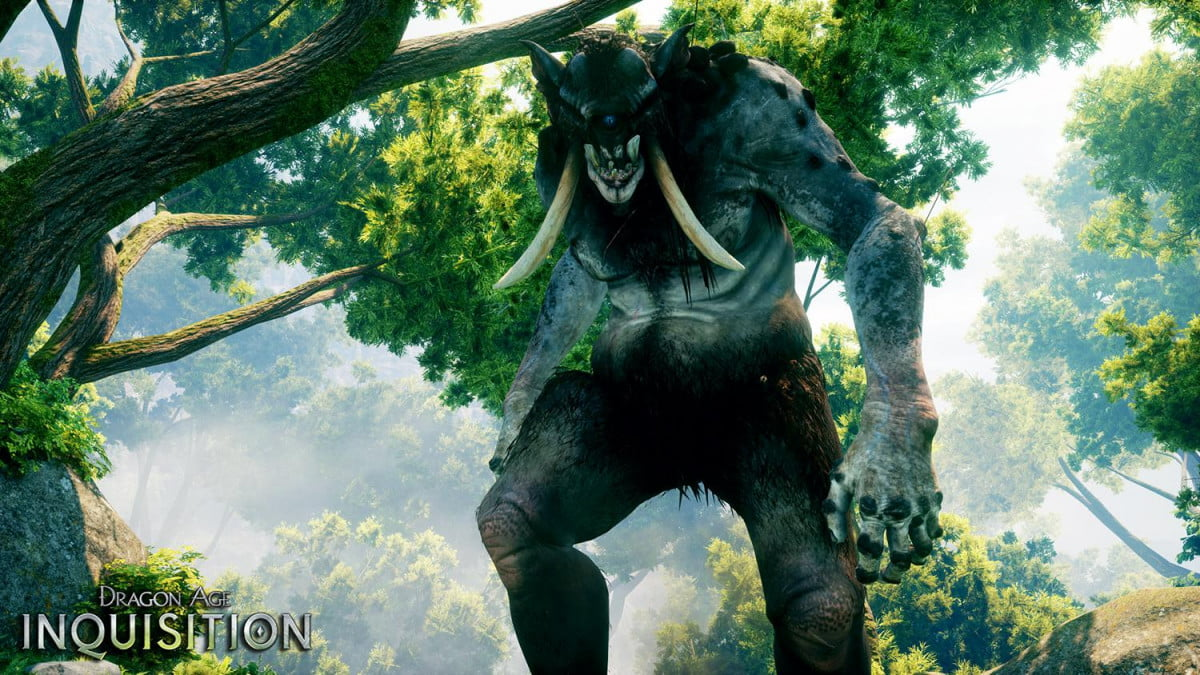 xbox deals with gold march dragon age inquisition review screenshot ( )