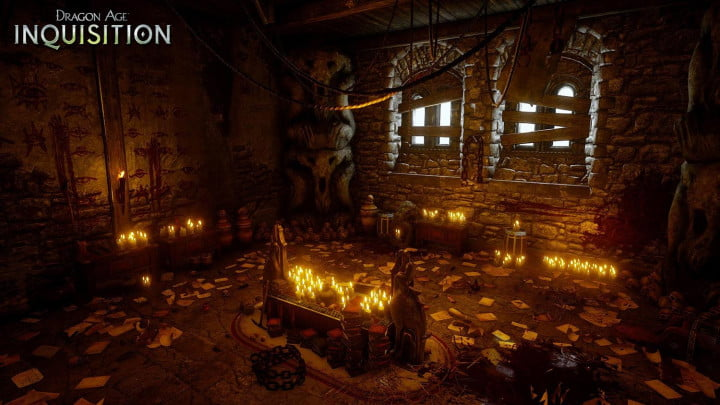 dragon age inquisition preview screenshot
