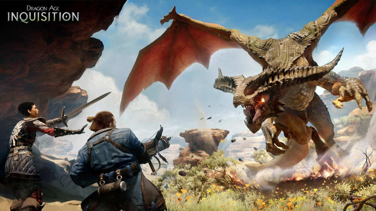watch dragon age inquisitions e  presentation right inquisition screenshot