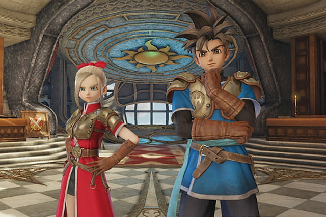 koichi sugiyama guinness world records oldest video game music composer dragon quest heroes