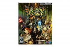 dragons crown review dragon s cover art