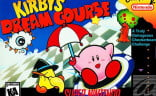 23. Kirby's Dream Course