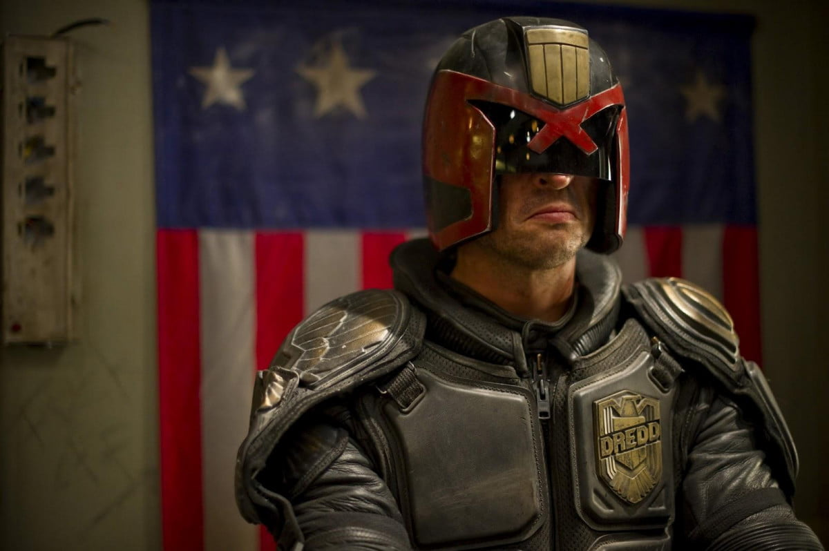 dredd producer debut spinoff miniseries online later month