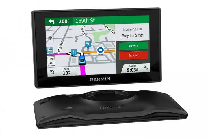 drive better with the new garmin product line