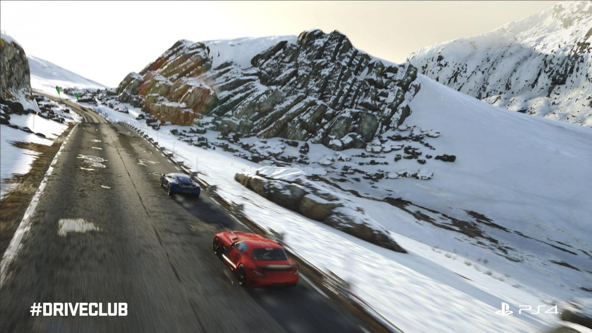 driveclub delayed ps plus due server problems