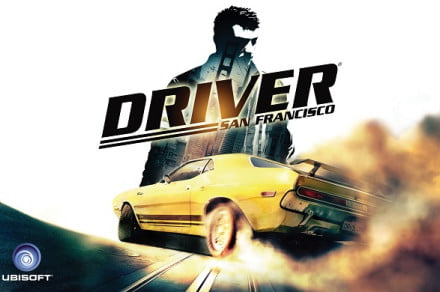 Win a copy of Driver: San Francisco for the PS3!