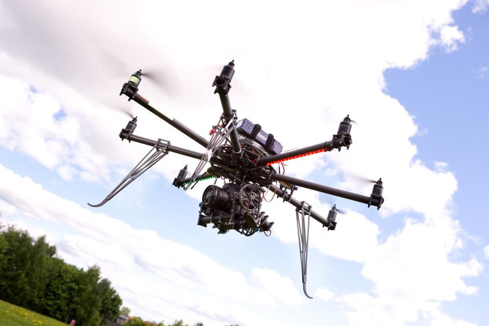 new jersey man allegedly shoots neighbors drone camera