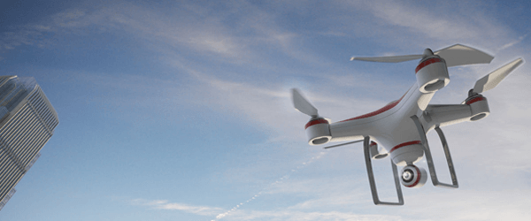 The police may one-daypatrol the streets with taser-equipped drones