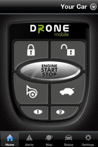 can your car be hacked hacking threats analyzed drone mobile