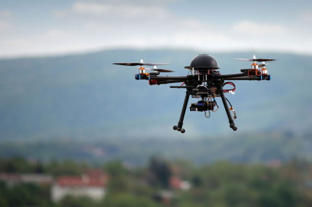 small drone owners must register by feb  says faa dronefaa