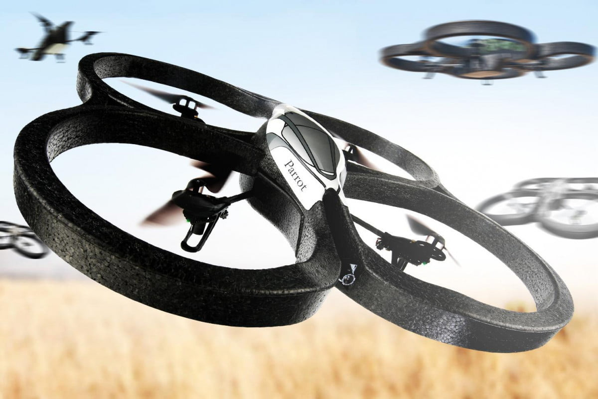 start serious drone habit drones  guide