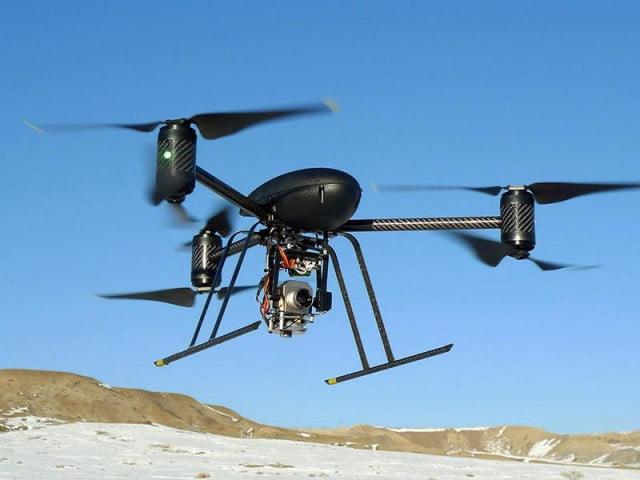 hold drone faa appeals court ruling commercial use drones