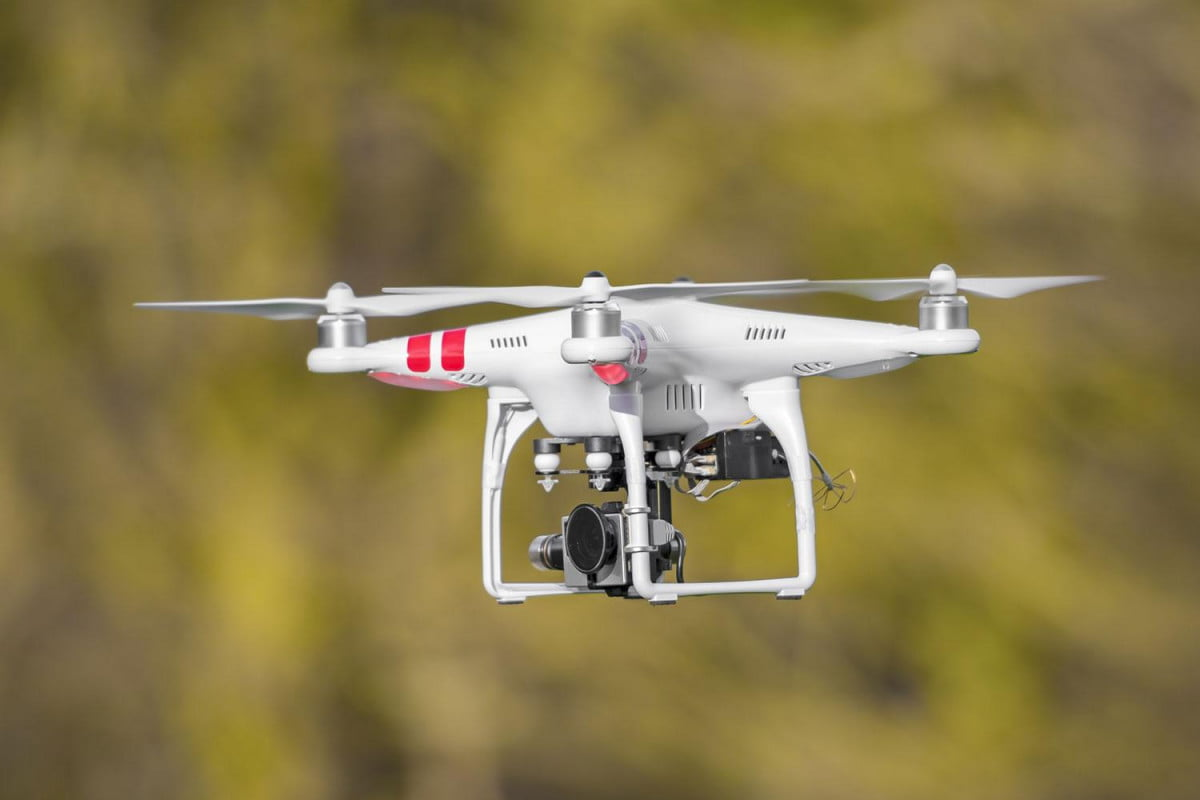dumb uses of drones that ruin for everyone gone wild