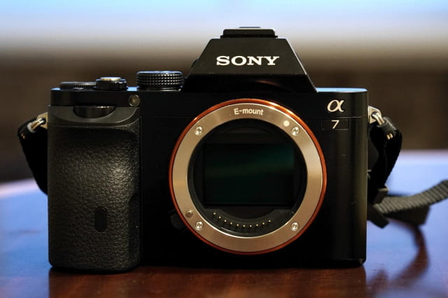 sonys alpha a  r image quality may make splurge full frame dsc