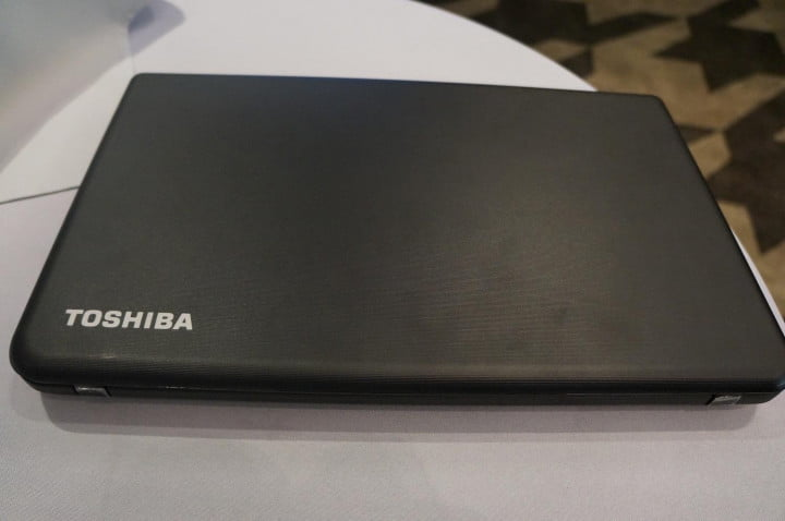 toshiba updates satellite series with haswell processors and touch c closed