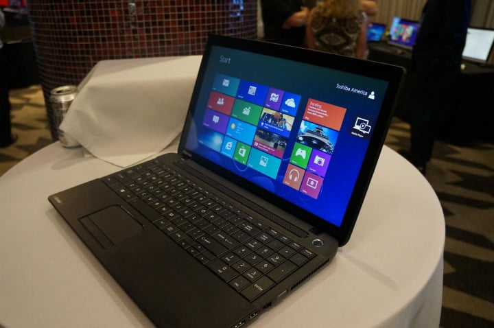toshiba updates satellite series with haswell processors and touch c angle