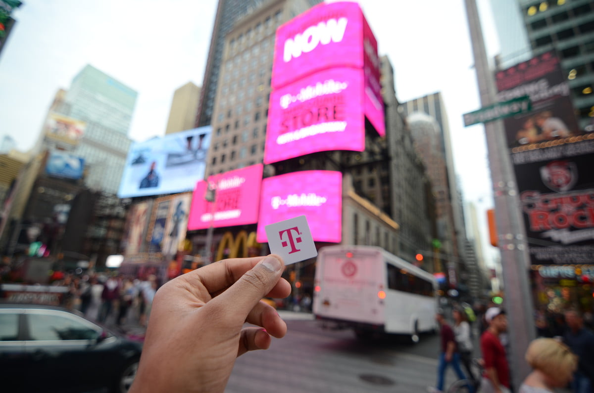 t mobile one price change