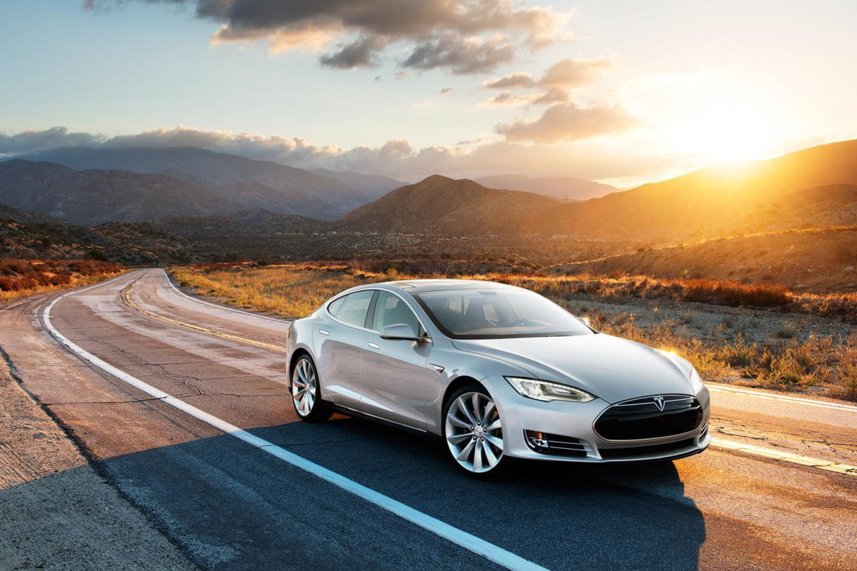 forget the germans tesla should be more worried about cheap chinese clones dsc  x