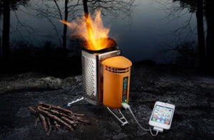 DT 2013 Summer tech guide Biolite Camp Stove